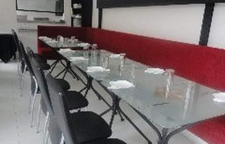 Panorama - Restaurant - 6