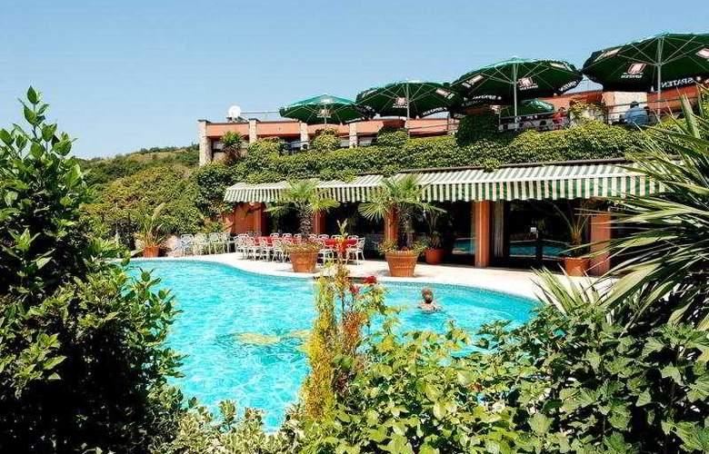 Golf Hotel Ca' Degli Ulivi - Hotel - 0