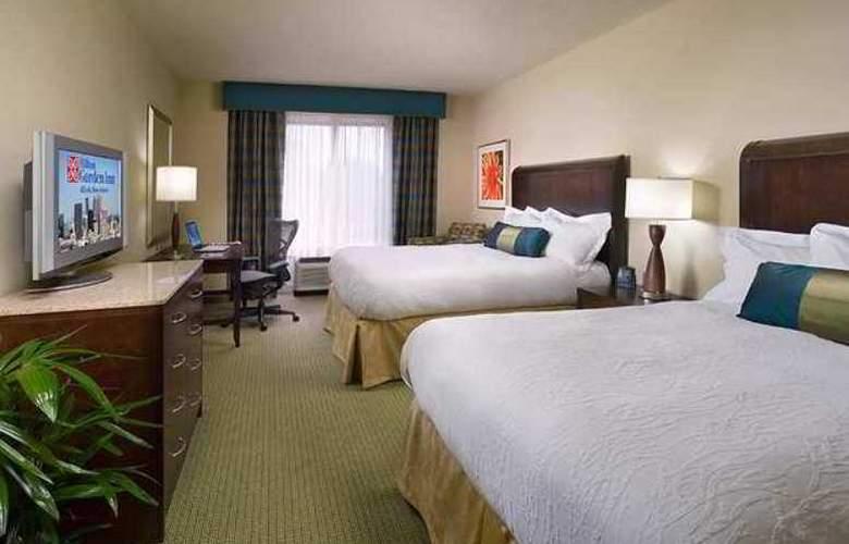 Hilton Garden Inn Atlanta Downtown - Hotel - 8