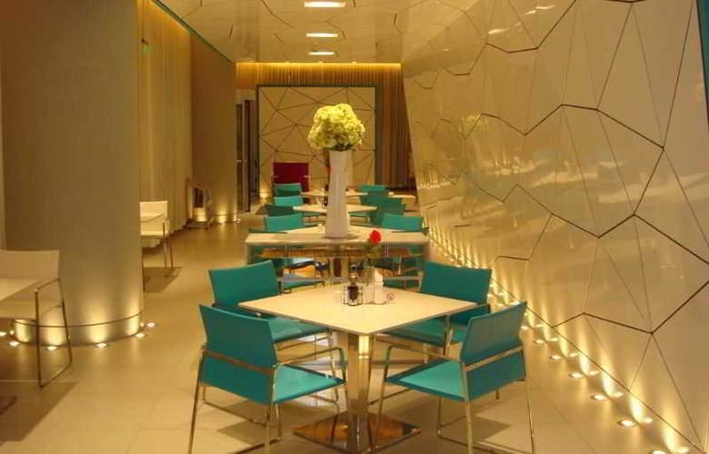 Jinjiang Inn (Olympic Centre,Changzhou) - Restaurant - 3