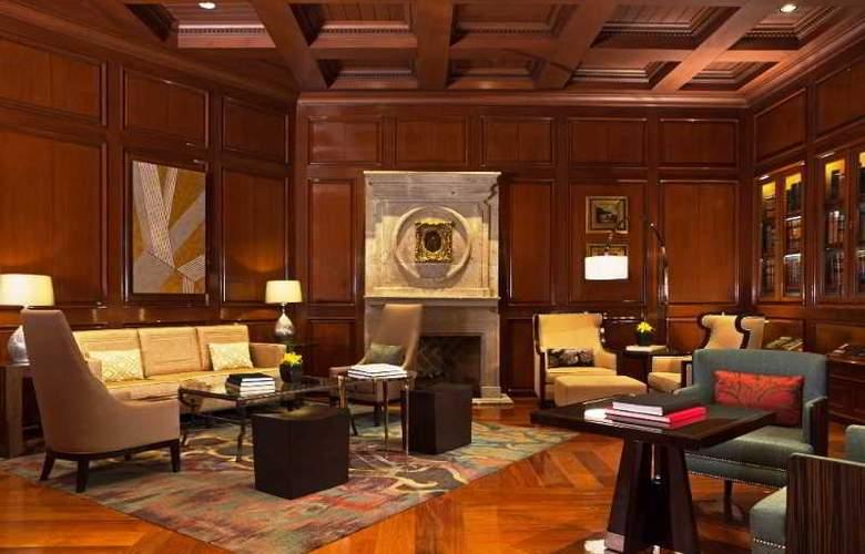 JW Marriott Mexico City - Hotel - 3