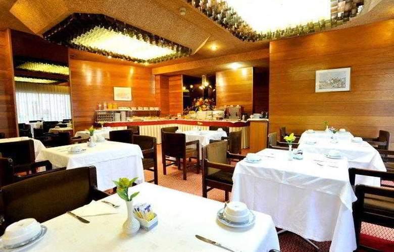 Best Western Inca - Hotel - 18