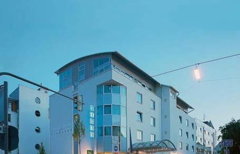 Quality Hotel Schwann STR Apt Fair - Hotel - 0