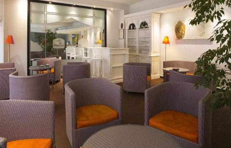 Best Western Astoria - Hotel - 21