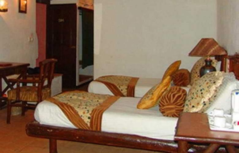 Tuli Tiger Resort - Room - 3
