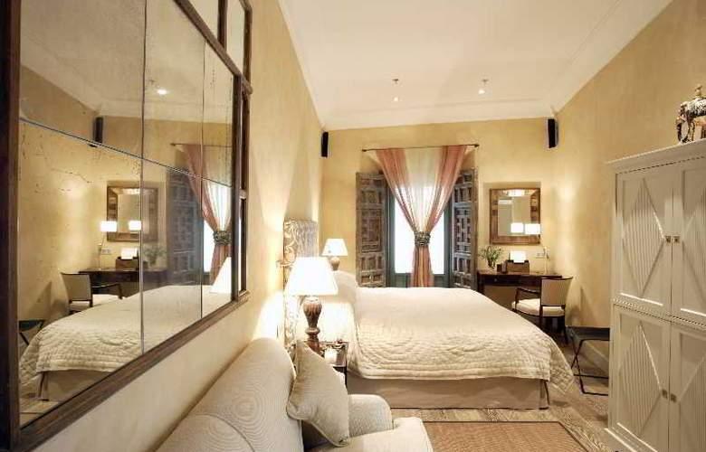 Corral del Rey - Room - 0