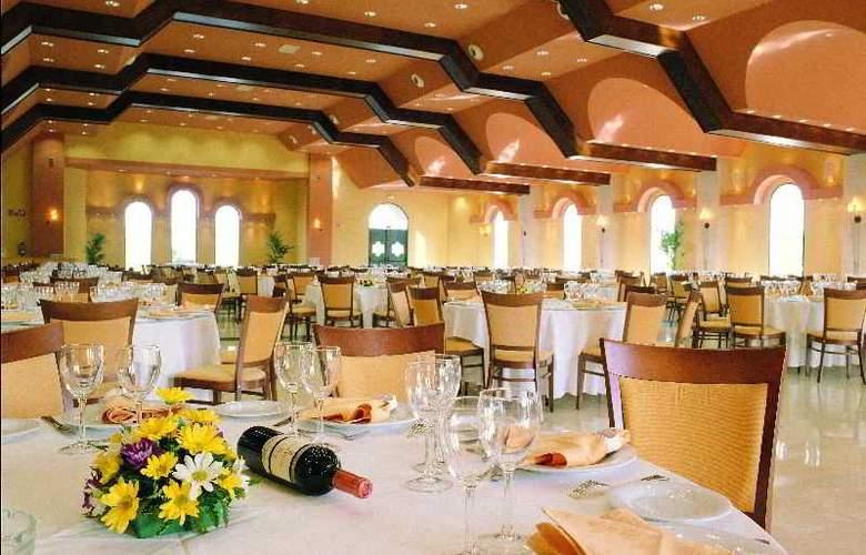 Abades Guadix - Restaurant - 6