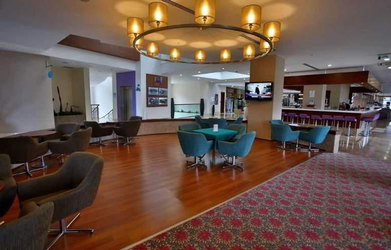 Evren Beach Resort - Bar - 7