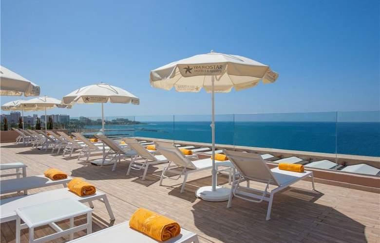 Iberostar Bouganville Playa - Terrace - 50