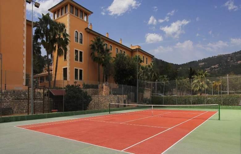 La Pergola Aparthotel - Sport - 109