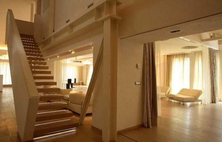 Nhow - Room - 22