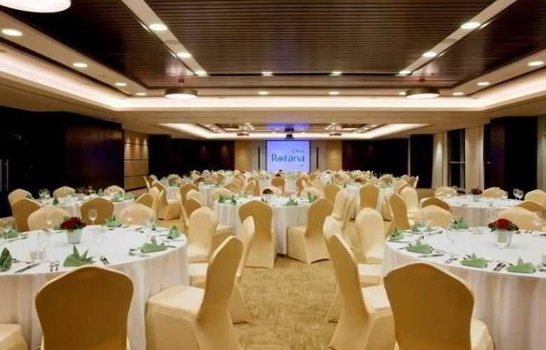 Oryx Rotana Doha - Conference - 4
