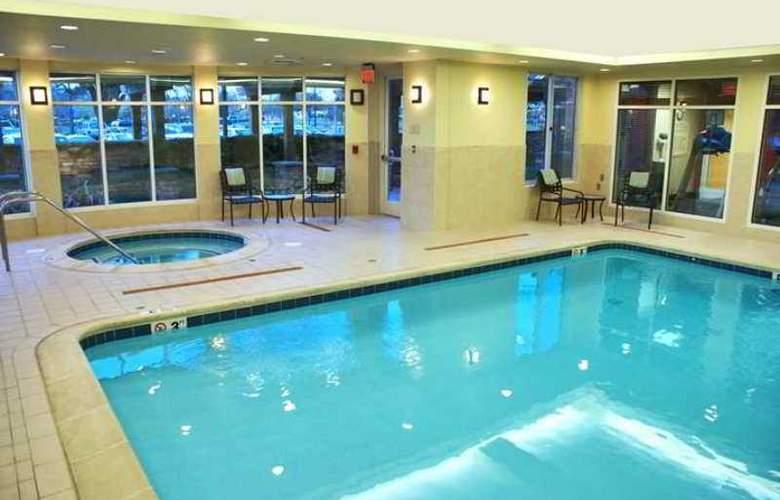 Hilton Garden Inn Sonoma County Airport - Hotel - 3