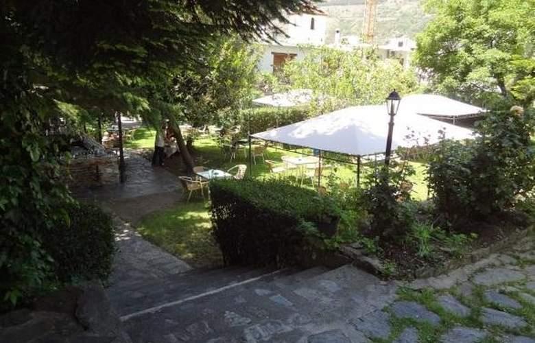 Poqueira II - Terrace - 11