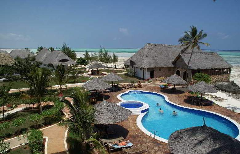 Reef & Beach Resort - Hotel - 0