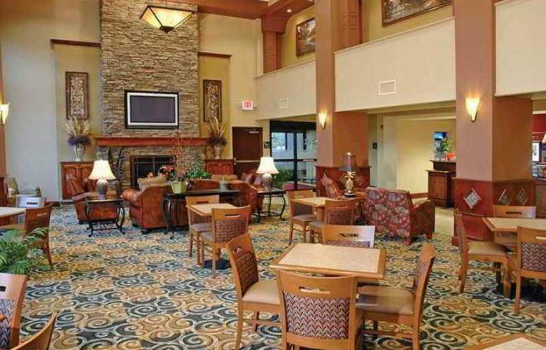 Hampton Inn & Suites Youngstown-Canfield - Hotel - 5