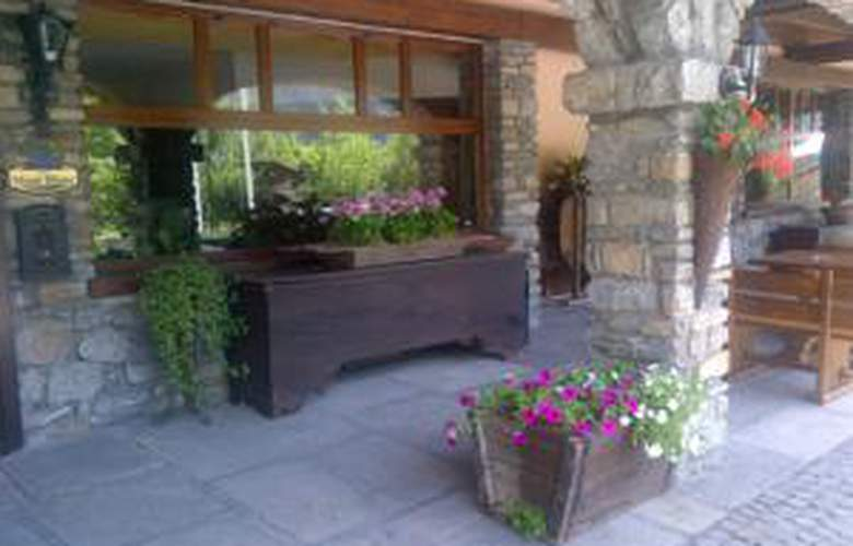 Hotel Mont Blanc - Hotel - 7