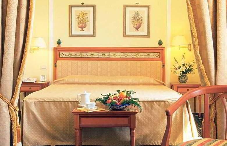 NH Villa San Mauro - Room - 2