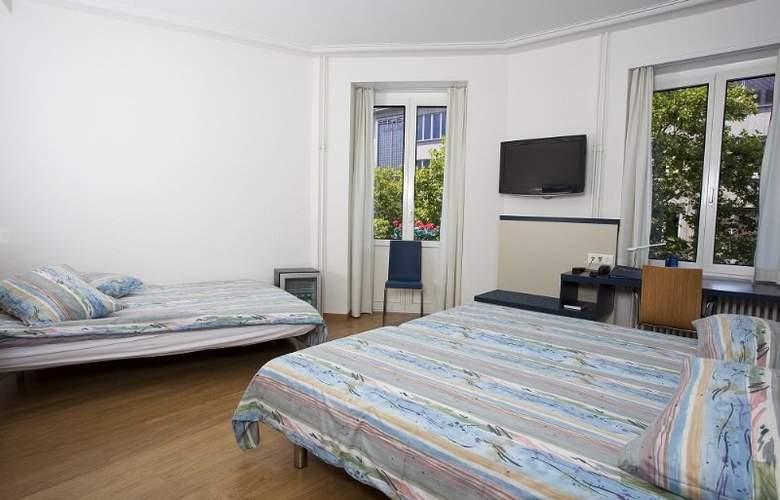 Bristol - Room - 9