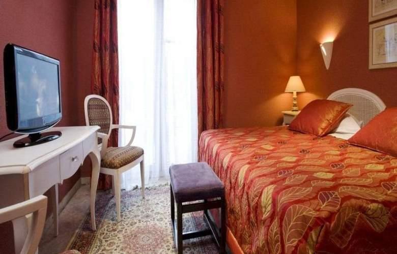 Olivier Hotel - Room - 7