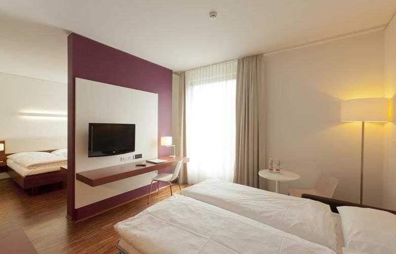 BEST WESTERN Hotel Stuecki - Hotel - 17