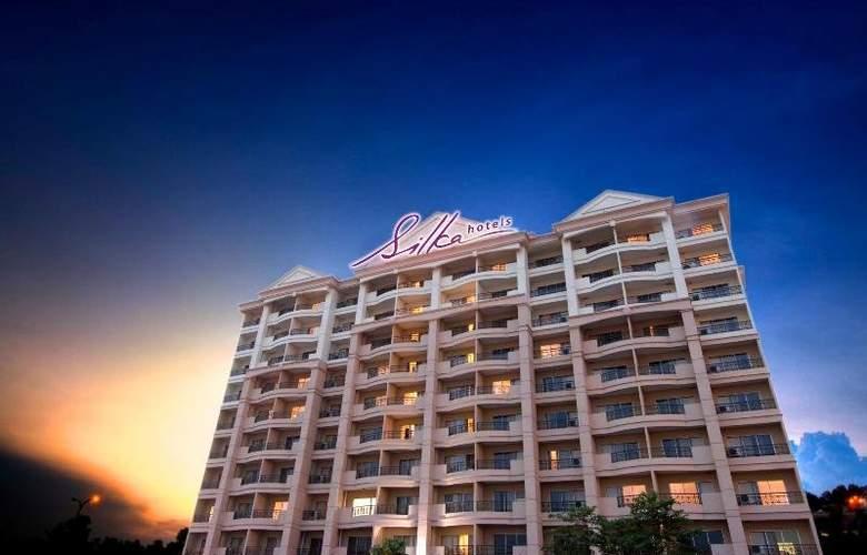 Silka Johor - Hotel - 0