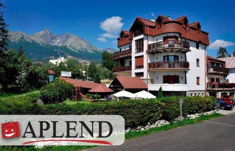 Resort Beatrice Tatranska Lomnica - Hotel - 0