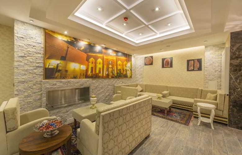 Midmar Hotel - Bar - 25