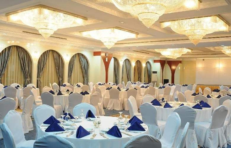 Holiday Inn Bur Dubai - Embassy District - Conference - 6
