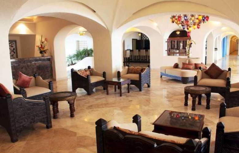 GR Caribe by Solaris Deluxe All Inclusive Resort - General - 7