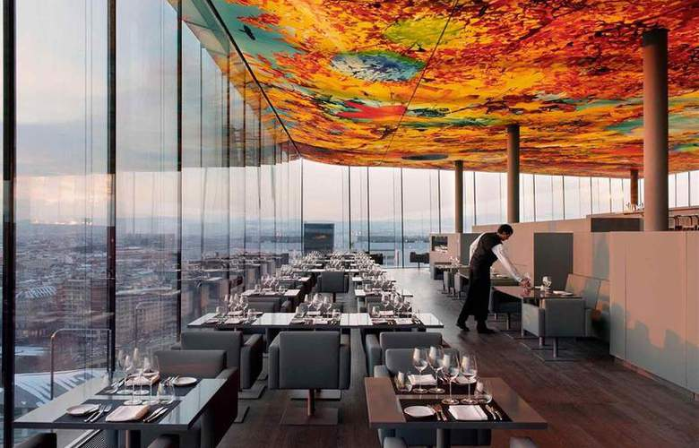 SO Vienna - Restaurant - 76