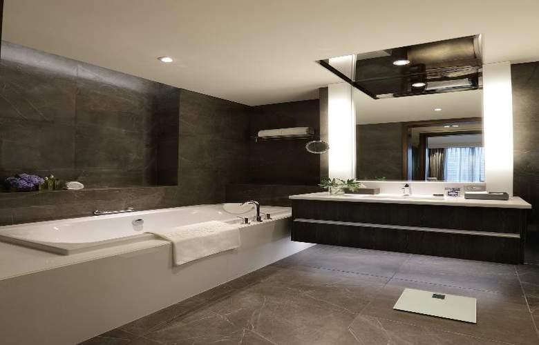 Makati Diamond Residences - Room - 7