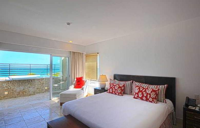 del Mar by Joy Resorts - Room - 11