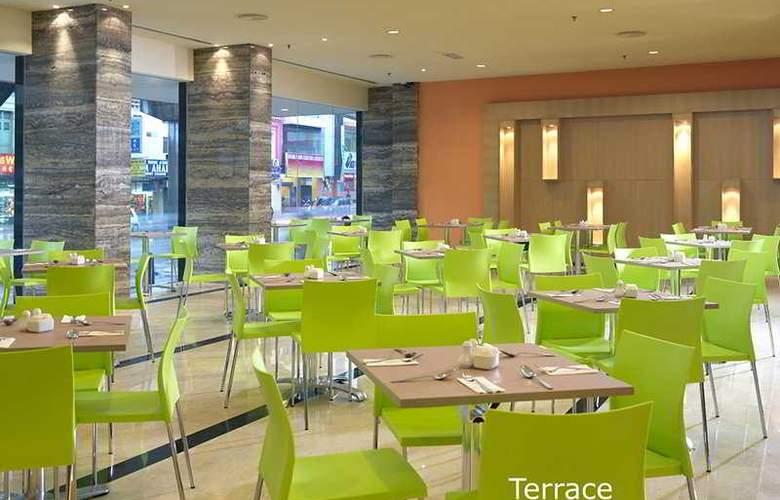 Cititel Express Kuala Lumpur - Restaurant - 10