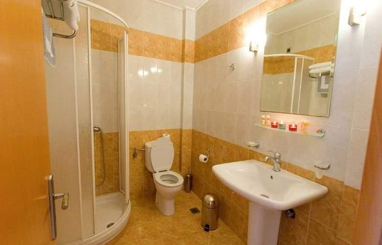 Lito Hotel - Room - 3