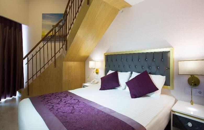 Water Side Delux Resort - Room - 42