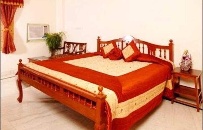 Hari Mahal Palace - Room - 4