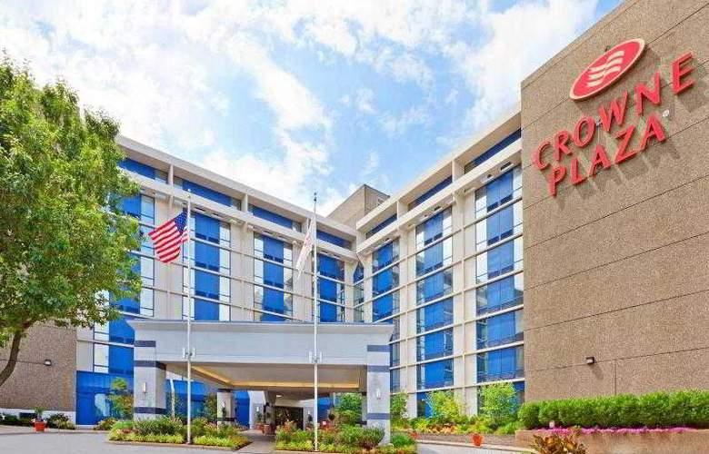 The Courtyard Philadelphia City Avenue - Hotel - 14