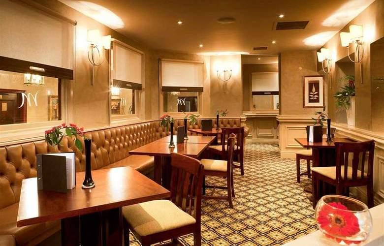 Mercure Norton Grange Hotel & Spa - Bar - 83