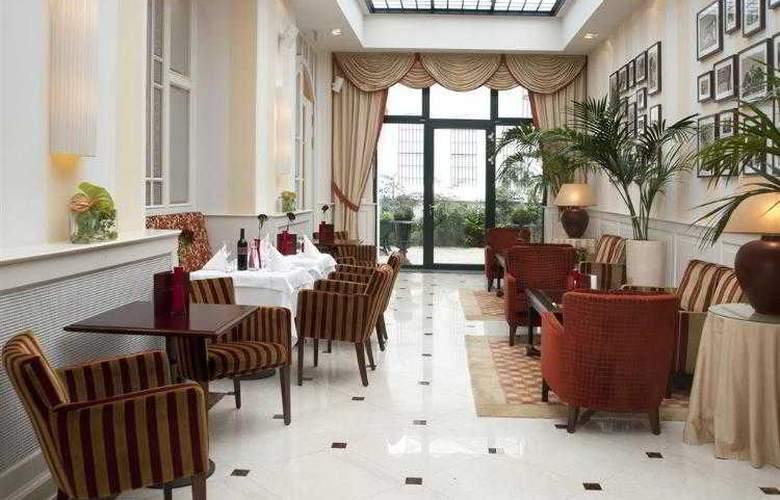 Kaiserhof Wien - Hotel - 62