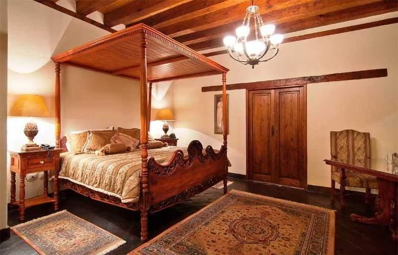 La Mansion de los Sueños - Room - 6