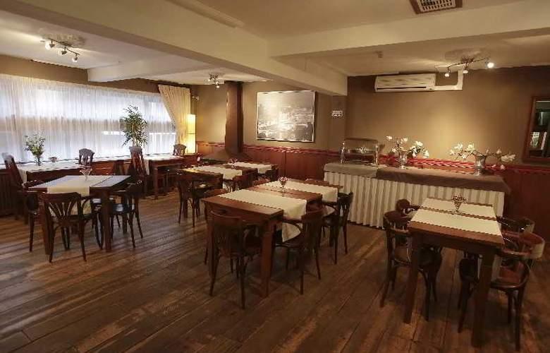 EuroHotel - Restaurant - 14