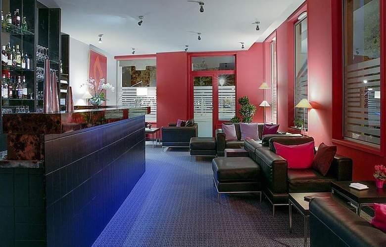 Best Western Hotel de la Breche - Bar - 51