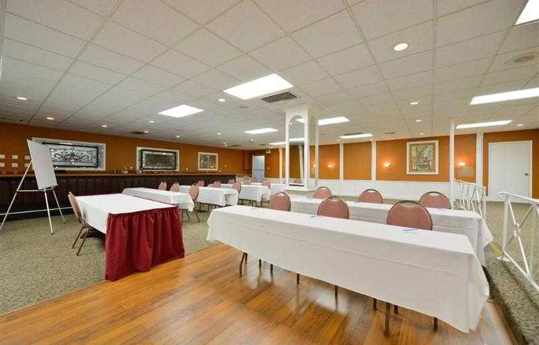 Best Western Green Bay Inn Conference Center - Hotel - 54