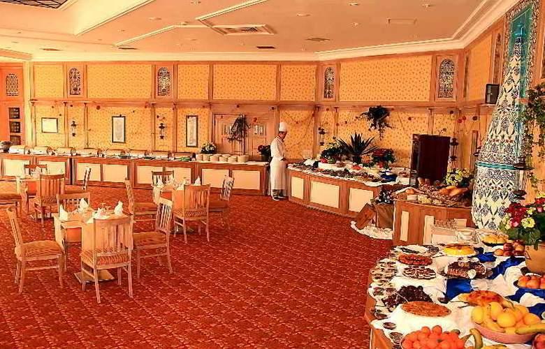 Adora Golf Resort - Restaurant - 8