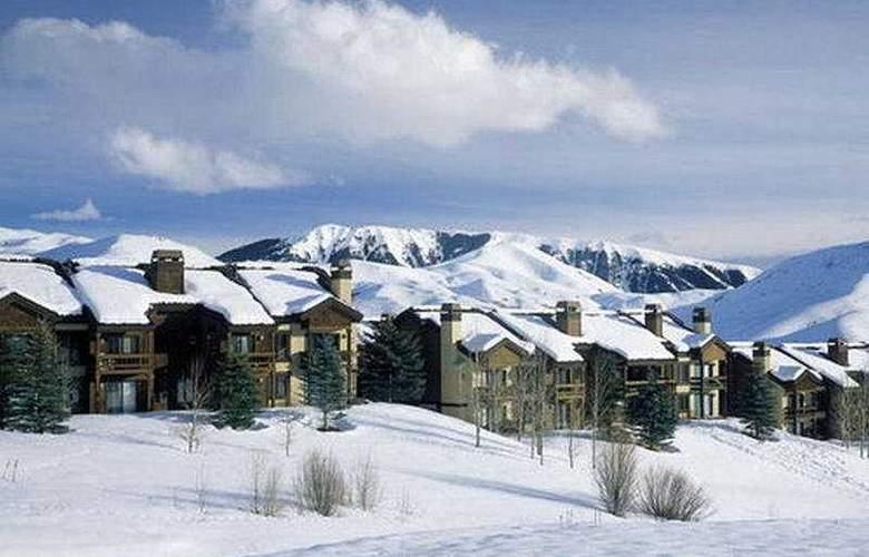 Sun Valley Village Condominiums - Hotel - 0