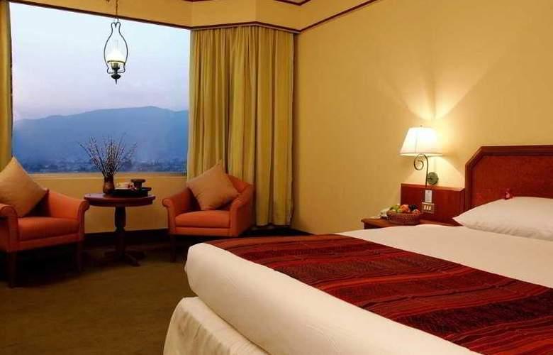Centara Duangtawan Hotel Chiang Mai - Room - 5