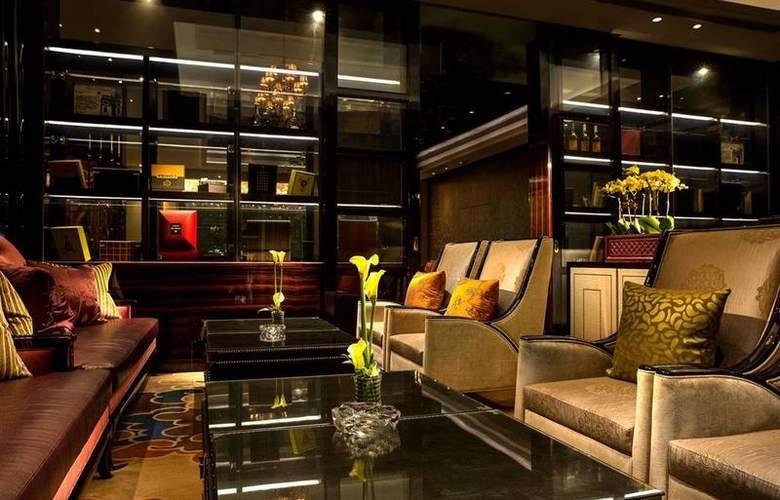 Sofitel Hangzhou Westlake - Bar - 76