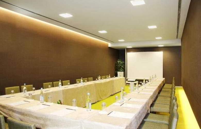 Aqualuz TroiaMar Suite Hotel Apartamentos - Conference - 8