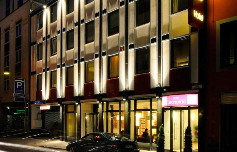 Leonardo Hotel München City Center - Hotel - 10